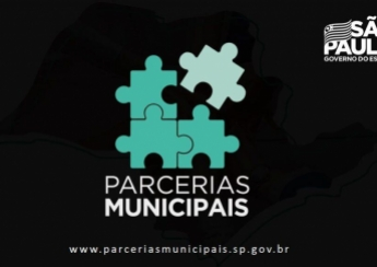 Santa Fé adere ao Programa Parcerias Municipais do Governo do Estado